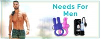NEEDS FOR MEN